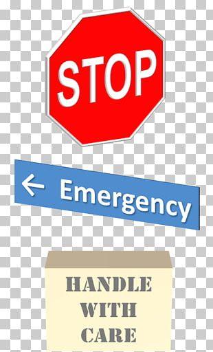 Stop Sign Traffic Sign Regulatory Sign Warning Sign PNG