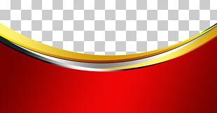 Yellow Angle PNG