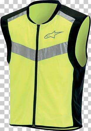 High-visibility Clothing Alpinestars Gilets Jacket PNG