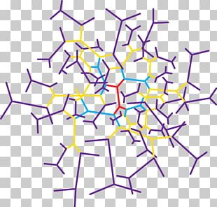 Dendrimer Technology DNA Science RNA PNG