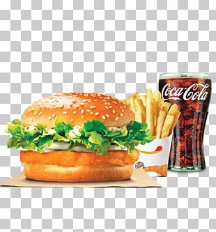 French Fries Hamburger Cheeseburger Whopper Breakfast Sandwich PNG