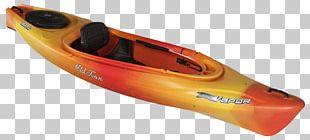 Kayak Old Town Vapor 10 Angler Old Town Canoe Old Town Vapor 10 XT PNG