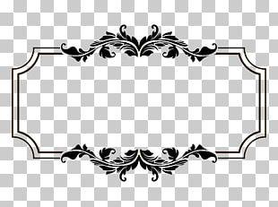 Frame Ornament Decorative Arts PNG