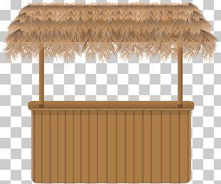 Cocktail Tiki Bar Cafe Buffalo Wing PNG