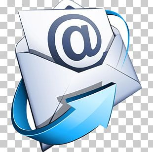Email Computer Icons Electronic Mailing List PNG