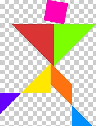 Jigsaw Puzzles Tangram Game PNG
