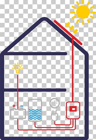 Photovoltaics Solar Panels Storage Water Heater Solar Energy PNG