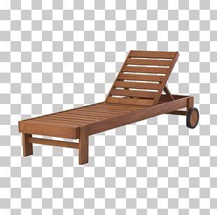 Teak Garden Furniture Wood Chair PNG