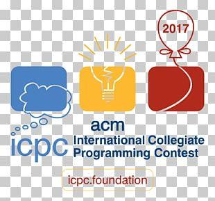 2017 ACM International Collegiate Programming Contest Competitive Programming Kateb University Association For Computing Machinery ACM ICPC Dhaka Site PNG