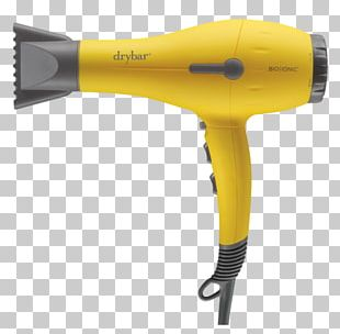 Hair Dryers Drybar Beauty Parlour Hair Styling Tools PNG