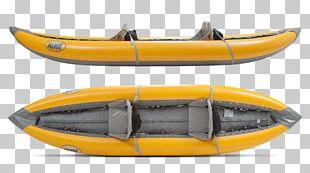 Kayak Boat Paddling Paddle Raft PNG