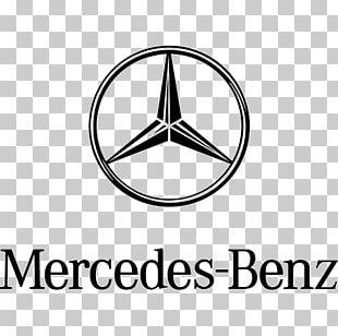 Mercedes-Benz A-Class Car Daimler AG Logo PNG