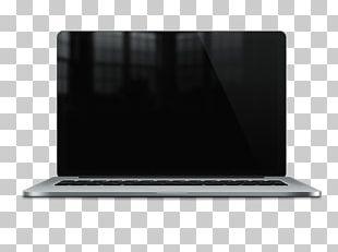 MacBook Pro MacBook Air Laptop Mockup PNG