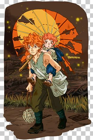 Anime Haikyu!! Studio Ghibli Fan Art Manga PNG