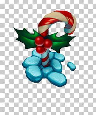 League Of Legends Harbin International Ice And Snow Sculpture Festival Candy Cane Christmas Crutch PNG