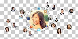 Social Graph Social Media Social Network Influencer Marketing PNG