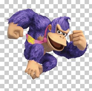 Super Smash Bros. For Nintendo 3DS And Wii U Super Smash Bros. Brawl Donkey Kong Super Smash Bros. Melee PNG