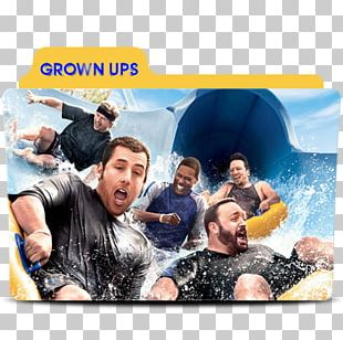 Adam Sandler Grown Ups Film Poster Comedy PNG