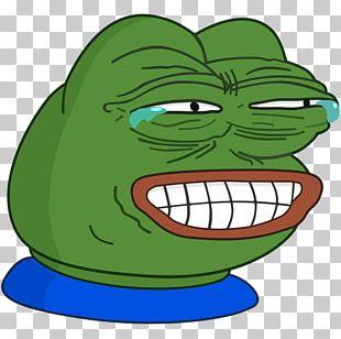 Pepe The Frog Video Game Warframe Meme PNG