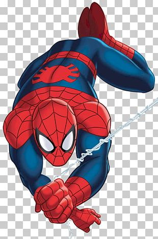 Marvel Universe Ultimate Spider-Man Iron Man Ultimate Marvel Comic Book PNG
