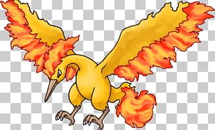 Pokémon Red And Blue Pokémon GO Pikachu Moltres PNG