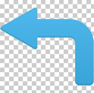Blue Angle Text Symbol PNG