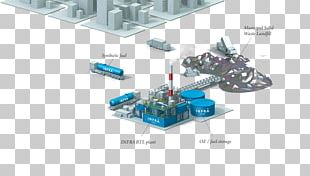 Electronics Plastic Electronic Component Product Design PNG