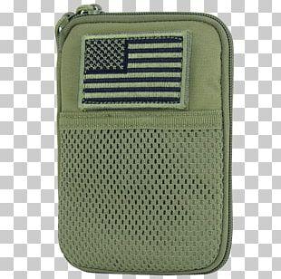 Condor TacticalGear.com Bag Pocket Hook And Loop Fastener PNG