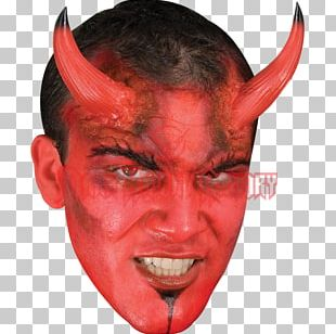 Devil Sign Of The Horns Demon Supernatural PNG
