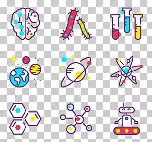 Science And Technology Science And Technology Physics Computer Icons PNG