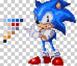 Sonic The Hedgehog Sonic Forces Sonic The Fighters Sonic Mania Knuckles The Echidna PNG