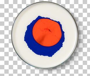 Cobalt Blue Circle Font PNG