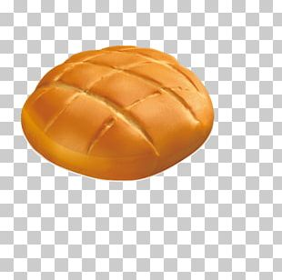 Bakery Rye Bread Pineapple Bun PNG