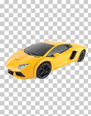Lamborghini Aventador Lamborghini Gallardo Model Car Scale Models PNG
