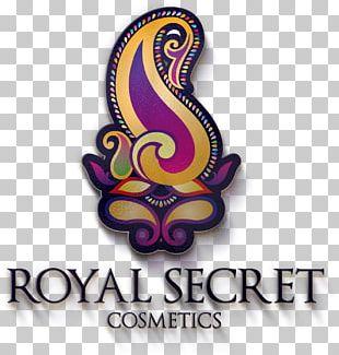 Royal Secret Cosmetics Beauty Parlour Woman Beautician PNG