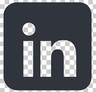 Social Media Computer Icons Social Networking Service LinkedIn PNG
