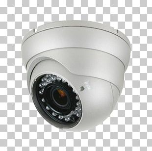 1080p IP Camera Analog High Definition Closed-circuit Television Varifocal Lens PNG