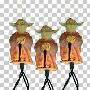 Chewbacca Light Han Solo Yoda Star Wars PNG