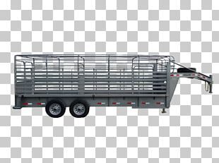 Cattle Sheep Livestock Show Trailer PNG