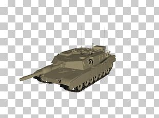 Churchill Tank Self-propelled Artillery Gun Turret Scale Models PNG