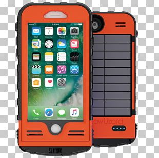 Apple IPhone 8 Plus Apple IPhone 7 Plus IPhone 6S LifeProof Mobile Phone Accessories PNG
