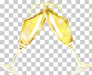 Champagne Glass Beer Wine Prosecco PNG