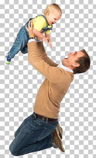Child Father PNG