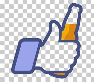 Beer India Pale Ale Facebook Like Button Thumb Signal PNG