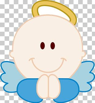 Angel Infant Cherub PNG