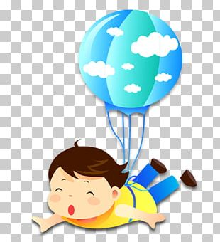 Children's Day Cartoon PNG