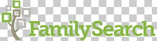 Logo FamilySearch Genealogy The Church Of Jesus Christ Of Latter-day Saints History PNG