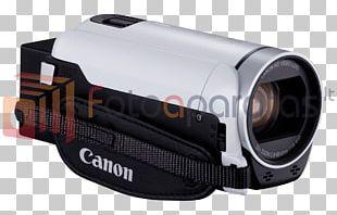 Canon LEGRIA HF R806 Canon VIXIA HF R800 Camcorder Video Cameras PNG