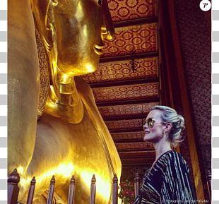 Wat Pho Temple Of The Emerald Buddha Reclining Buddha PNG