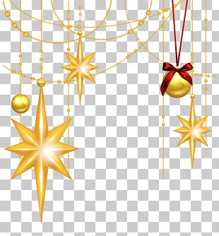 Star Of Bethlehem Christmas PNG